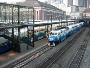 commuter-rail