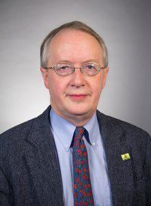 Newly announced head of EPA transition team, Myron Ebell.